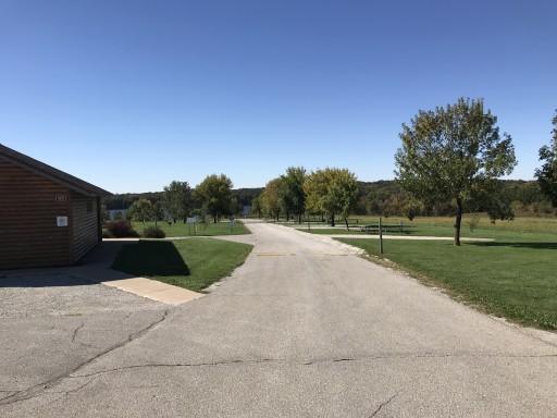 Three Mile Rec Area Campground - Afton, Iowa US   ParkAdvisor