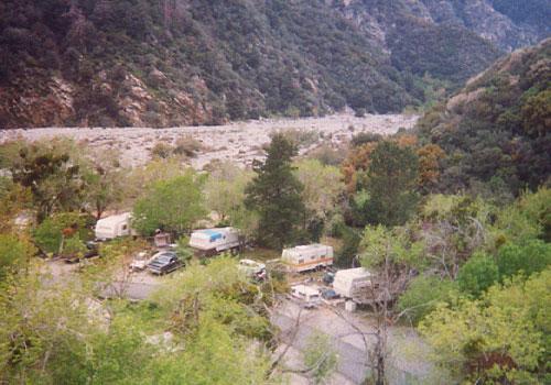 Bonita Ranch Lytle Creek California Us Parkadvisor