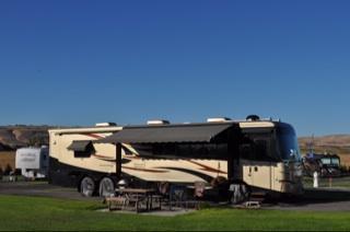 Plymouth Park Campground Plymouth Washington Us