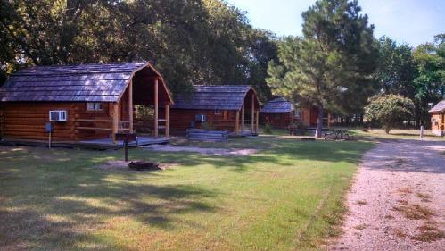 Dallas Northeast Campground - Caddo Mills, Texas US ...