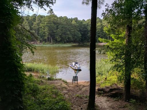 Jordan Lake State Recreation Area Campground - Apex, North ...