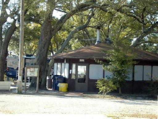 Oak Grove Park - Pensacola, Florida US   ParkAdvisor