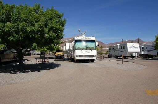 Fort Bliss RV Park - El Paso, Texas US   ParkAdvisor