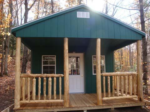 Timberland Campground Shelburne New Hampshire Us