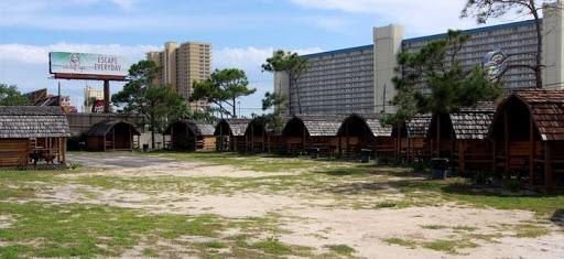 Campers Inn Inc Panama City Beach Florida Us Parkadvisor