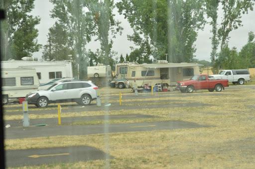 Diamond Hill Rv Park Harrisburg Oregon Us Parkadvisor