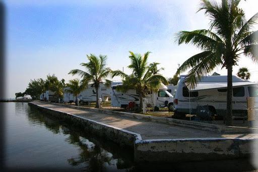 Jolly Roger Rv Resort Marathon Florida Us Parkadvisor