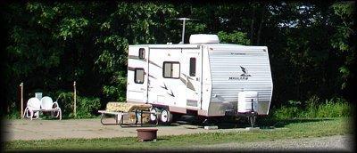 Timbercrest Camping Amp Rv Park Walnut Creek Ohio Us