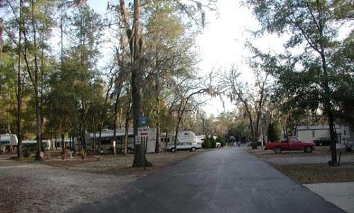 Oaks N Pines Rv Park Lake City Florida Us Parkadvisor