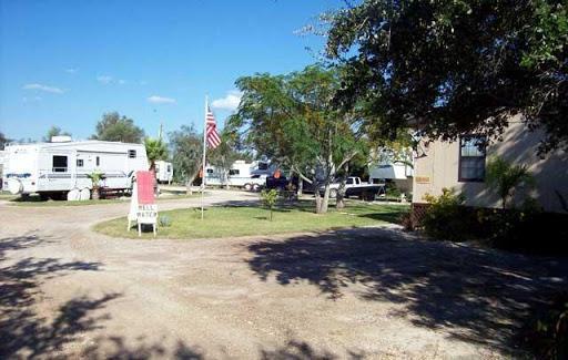 Happy Camper RV Resort - Rockport, Texas US | ParkAdvisor