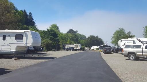 Driftwood Rv Park Brookings Oregon Us Parkadvisor