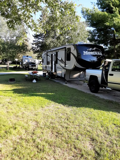 Serpent River Campground - Spragge, Ontario CA | ParkAdvisor