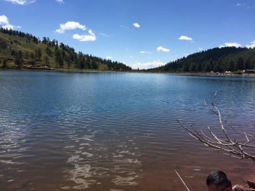 Monument Lake Resort - Weston, Colorado US   ParkAdvisor