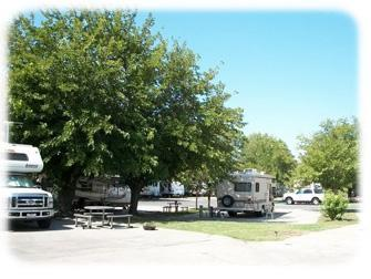 Blackstone North Rv Park Fresno California Us Parkadvisor