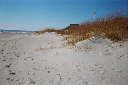 Camp Ocean Forest - Emerald Isle, North Carolina US ...