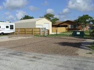 Texas Gulf Rv Park Port O Connor Texas Us Parkadvisor