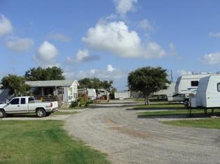 Texas Gulf Rv Park Port O Connor Texas Us Parkadvisor