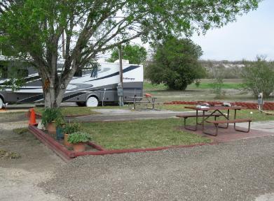 Lake Corpus Christi Rv Park Amp Marina Sandia Texas Us