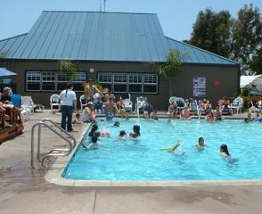 Chula Vista Rv Resort Chula Vista California Us