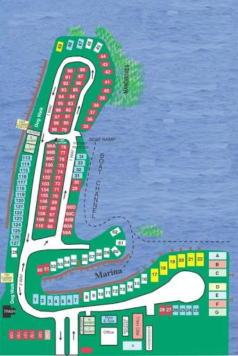 San Carlos Rv Park Amp Island Resort Fort Myers Beach