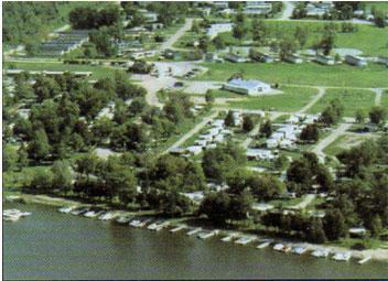 Beavermead Campground Peterborough Ontario Ca Parkadvisor