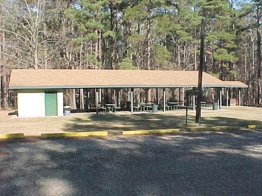 Bodcau State Park Campground Haughton Louisiana Us