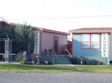 MacMillen RV Park - Fort Davis, Texas US   ParkAdvisor