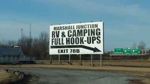 Full Hook Up In Countryside