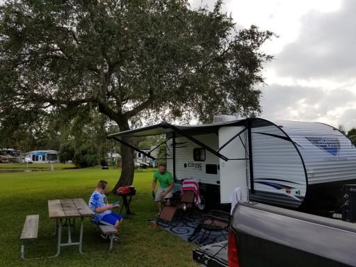Rambler S Rest Rv Venice Florida Us Parkadvisor