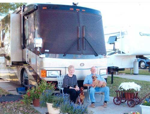 Live Oak Creek R V Park Fort Worth Texas Us Parkadvisor