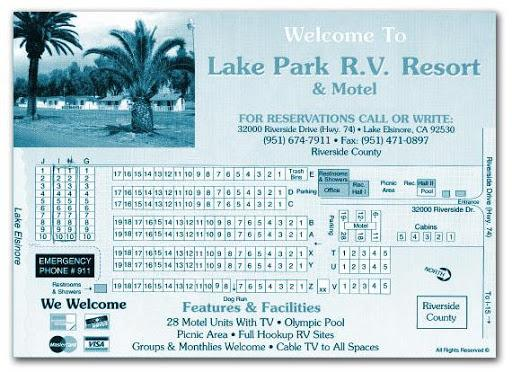 Lake Elsinore City Campground And Recreation Area Lake