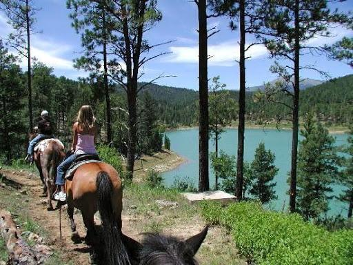 Three Rivers Campground Ruidoso New Mexico Us Parkadvisor