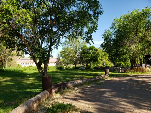 RiverBridge RV Park - Morgan, Utah US | ParkAdvisor