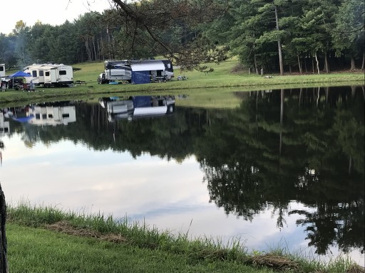 Pine Valley Campground - Endicott, New York US   ParkAdvisor