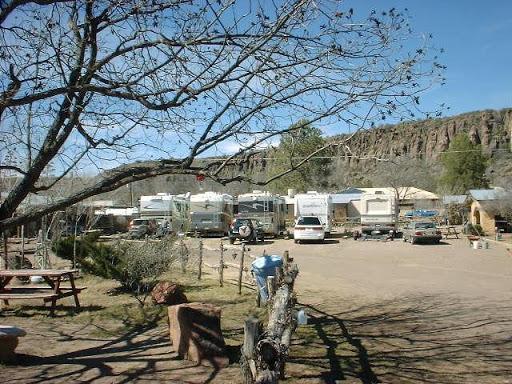 Overland Trail Campground - Fort Davis, Texas US   ParkAdvisor