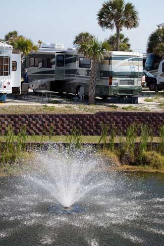 Camp Gulf - Destin, Florida US   ParkAdvisor