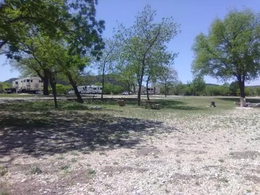Junction/North Llano River RV Park - Junction, Texas US ...