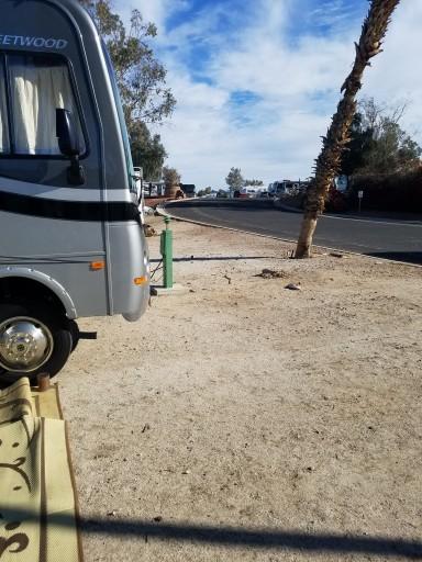 Riverside Resort Rv Park Laughlin Nevada Us Parkadvisor