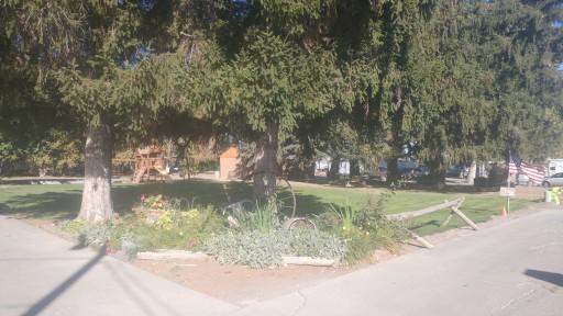 Oregon Trail Campground Twin Falls Idaho Us Parkadvisor