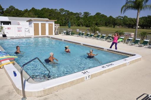 Upriver Rv Resort North Fort Myers Florida Us Parkadvisor
