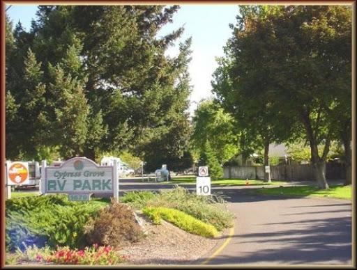 Cypress Grove Rv Park Gold Hill Oregon Us Parkadvisor