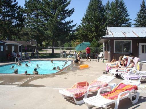 Woodsong RV Resort - Ogilvie, Minnesota US | ParkAdvisor