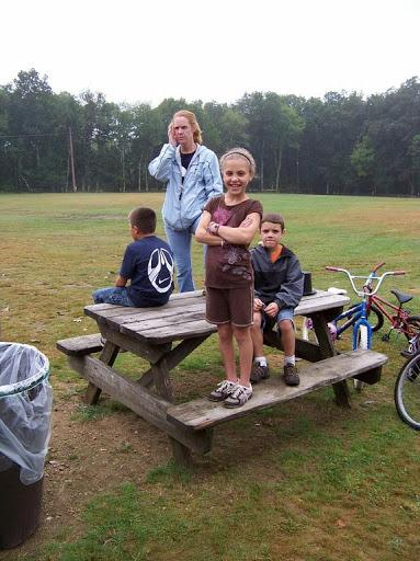 Holiday Acres Camping Resort - Greenville, Rhode Island US ...