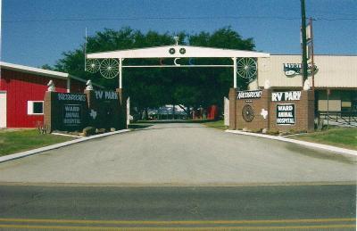 Nacogdoches RV Park - Nacogdoches, Texas US | ParkAdvisor