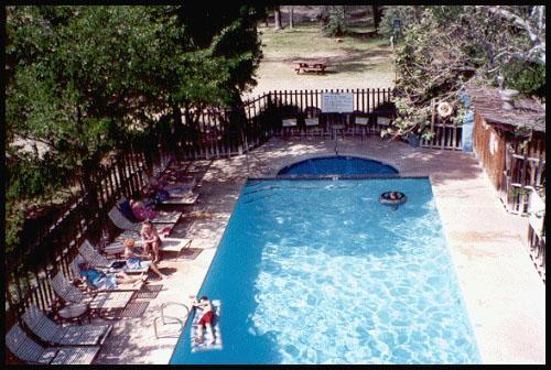 Lo Lo Mai Springs Outdoor Resort Cornville Arizona Us