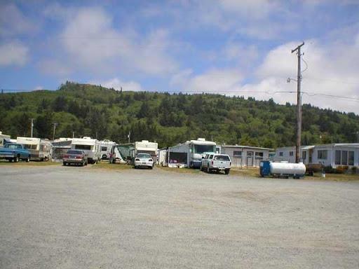 Beachfront Rv Park Brookings Oregon Us Parkadvisor