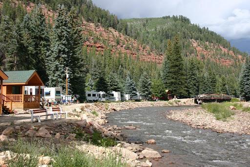 Priest Gulch Campground Amp Rv Park Parkadvisor