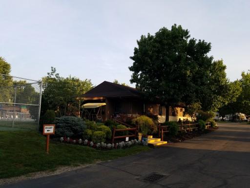 Cross Creek Camping Resort Parkadvisor
