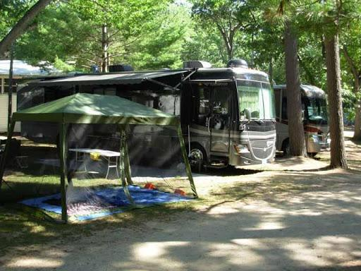 Claybanks Campground - Baldwin, Michigan US | ParkAdvisor