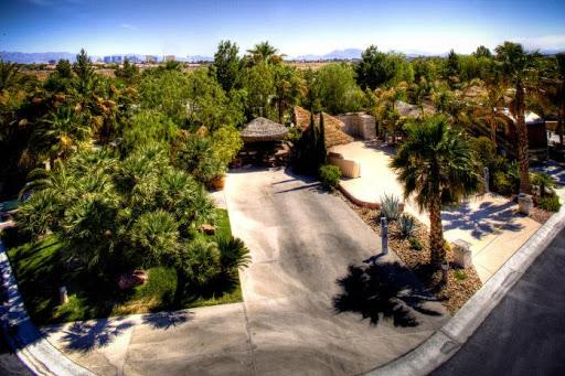 Las Vegas Motorcoach Resort Nevada